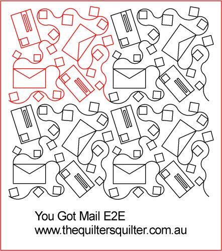 Your got Mail E2E