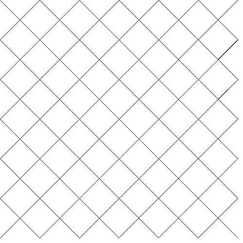Borderless Grids