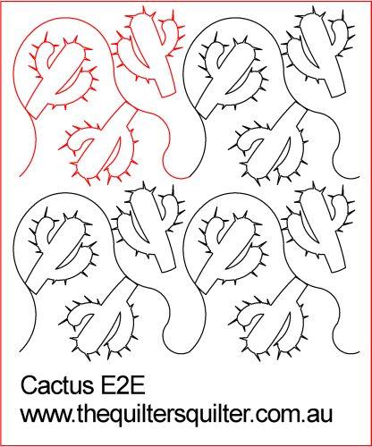 Cactus E2E