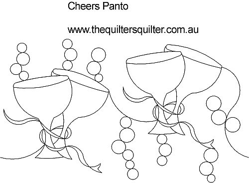 Cheers Panto