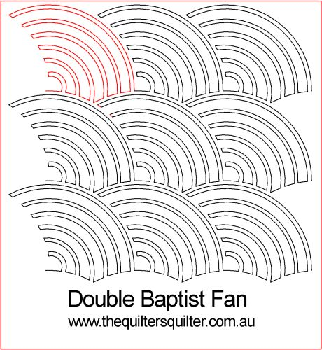 Double Baptist Fan