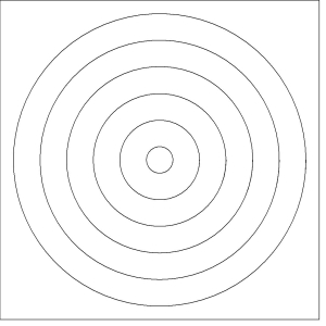 Concentric Circles