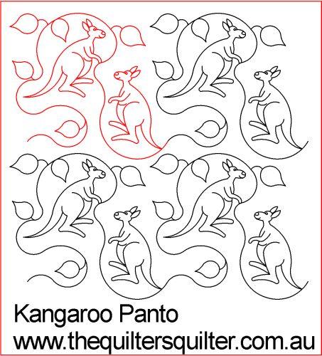Kangaroo Panto