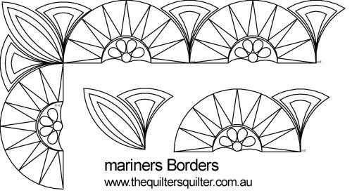 Mariners Border