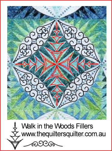 Walk in the Woods fillers
