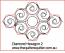 Diamond Hexagaon 2