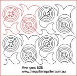 Avengers E2E