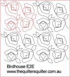 Birdhouse E2E