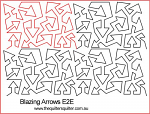Blazing Arrows E2E