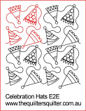 Celebration Hats