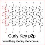 Curly Key P2P