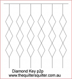 Diamond Key P2P