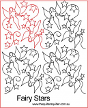 Fairy Stars E2E