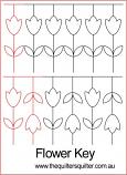 Flower Key P2P