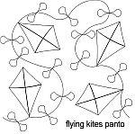 Flying Kites Panto