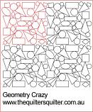 Geometry Crazy E2E