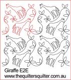 Giraffe E2E