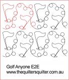Golf Anyone E2E