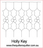 Holly Key P2P
