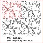 Mels Hearts E2E