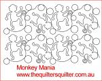 Monkey Mania E2E