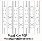 Pearl Key P2P