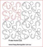 Pirate Hooks E2E