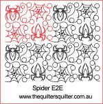 Spider E2E
