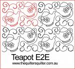 TEAPOT E2E