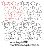 Xmas Angels E2E