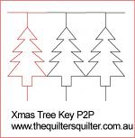 Xmas Tree Key P2P