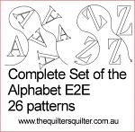 Complete Alphabet E2E