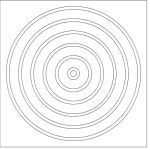 Jk Double concentric circles