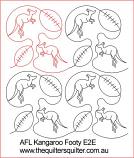 Kangaroo Footy E2E