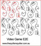 Video Game E2E