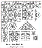 Josephines Mini Set