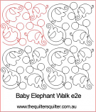 Baby Elephant Walk E2E