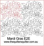 Mardi Gras E2E