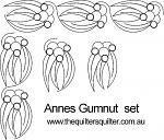 Annes Gumnut Set