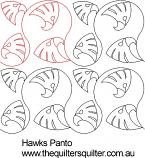 Hawks panto