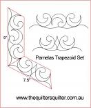 Pamelas Trapezoid Set