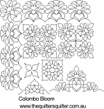 Colombo Bloom Mint Set