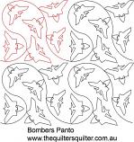 Bombers Panto