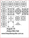 Zoeys Mini Set