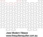 Joes Modern Weave