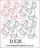 D E2E