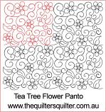 Tea Tree Panto