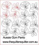 Aussie Gum panto