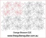 Orange Blossom E2E