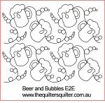 Beer and Bubbles E2E